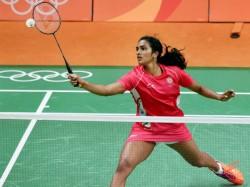 P V Sindhu Enters Hong Kong Open Semis