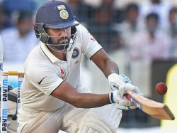 Rohit Sharma Badly Injured Remain Of Action Six Eight Weeks