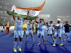 India Wins Second Hockey Junior World Cup
