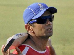 Rahul Dravid Reveals His Greatest Fast Bowler Best Cricket