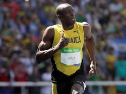 Usain Bolt Get International Athletics Federation Award 6th Term