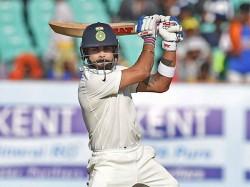 Virat Kohli Scores Double Century 4th Test