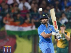 India Suffer Five Run Loss Against England