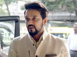 Supreme Court Removes Anurag Thakur From The Post Bcci President