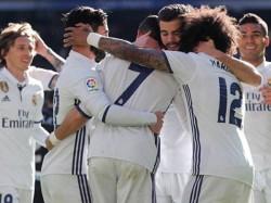 La Liga Game Week 17 Roundup Results