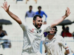 Mohammed Shami Rushes Delhi As Father Suffers Heart Attack