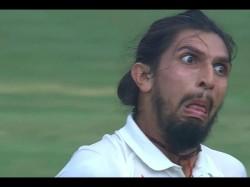 Ishant Sharma Mocked Australian Players Steve Smith Matt Re