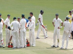 nd Test India Surprised 3rd Umpire S Decision Against V