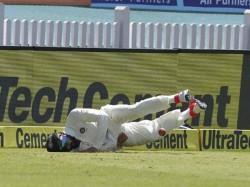 rd Test Injured Virat Kohli Undergo Scans Status Be Known