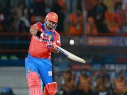 Sunrisers Hyderabad Won The Toss Chose Fielding