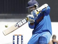 Dinesh Karthik Replaces Injured Manish Pandey India Squad