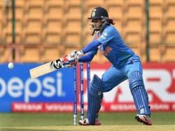 Icc Women S World Cup India Squad Announced Mithali Raj Na