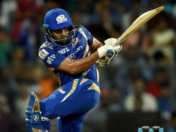 Rohit Sharma Makes Record The Indian Premier League