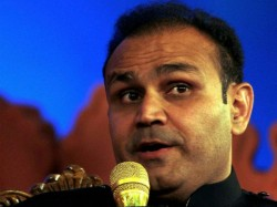 Sehwag May Face Strict Instructions From The Bcci