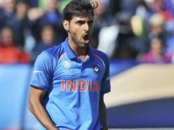 India Pakistan Final Match Started India Won The Toss