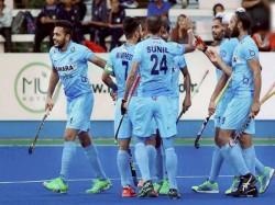 Hockey World League India Crush Canada 3 0 Ahead Pakistan Clash