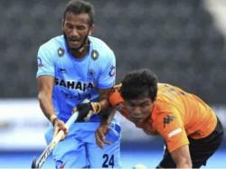 India Lose 2 3 Malaysia Hockey World League Semi Final Quart
