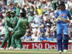 India Has Get 339 Runs Win The Trophy