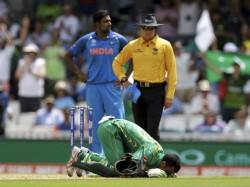 India Pakistan Final Match Will Start Shortly