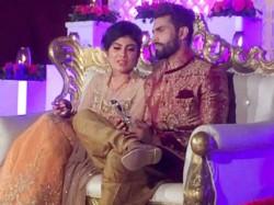 Team India Cricketer Ravindra Jadeja Became Father A Baby Girl