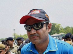 Very Hard Fill The Place Kumble Says Sehwag