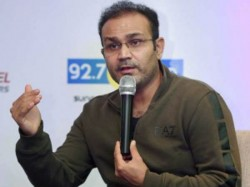 My Name Is Enough You Know Sehwag Strikes Again