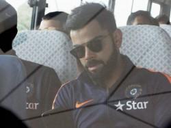 London Hit Terror Attack Team India Hotel Under Lockdown Ahead Of Pakistan Ct Match