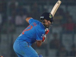 Champions Trophy I Am Alive That Is The Biggest Thing Me Says Yuvraj Sing