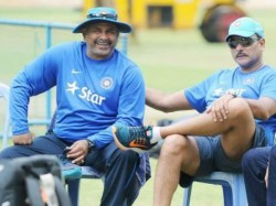 Bharat Arun Appointed Bowling Coach India Team