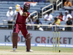 West Indies Defeated India The One Off T20i