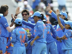 In The Women S World Cup The Indian Team Plays Excellent