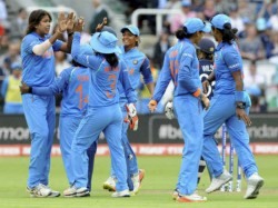 Icc Women S World Cup Final England Elect Bat Against India Both Teams Unchanged