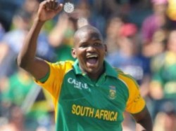 South African Player Banned 8 Years Corruption Charges