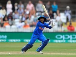 Team Icc Women S World Cup 2017 Announced Mithali Raj Capta
