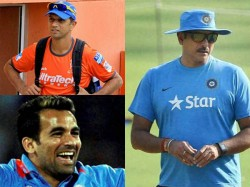 Coa Holds Cricket Coaches Appointment On Hold Except Ravi Shastri As Head