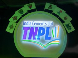 Tamil Nadu Premier League 2017 Will Be Better Chance Local Players