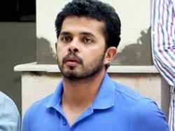 Kerala Hc Orders Lift Ban On Sreesanth