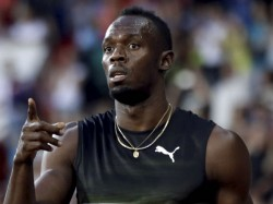 Bolt Disappointed In His Last Appearance