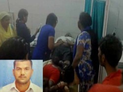 National Wrestler Vishal Kumar Verma Dies Electrocution