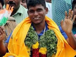 Paralympians Mariyappan Thangavelu Among 17 Arjuna Awardees