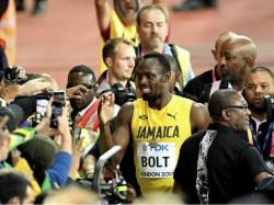 Jamaica S Usain Bolt S Final Race Ends A Cry Pain