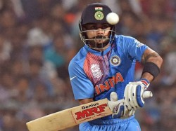 Will Kohli Play Odi Against Lanka