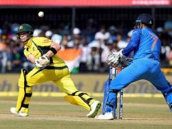 Rain May Spoil 3rd One Day Match Between India Australiain Bengaluru