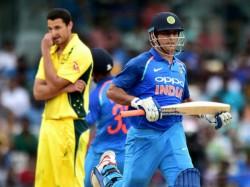 India Take On Australia Chennai Today