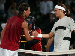 Federer Failed Meet Nadal