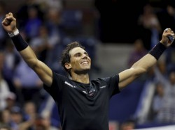 Nadal Wins 16th Title