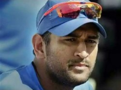 Dhoni Turns Coach Playing