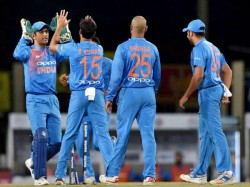 India Starts With Win