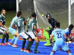 India Enters Finals