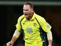 John Hastings Announced His Retirement Loss Australian Cricket